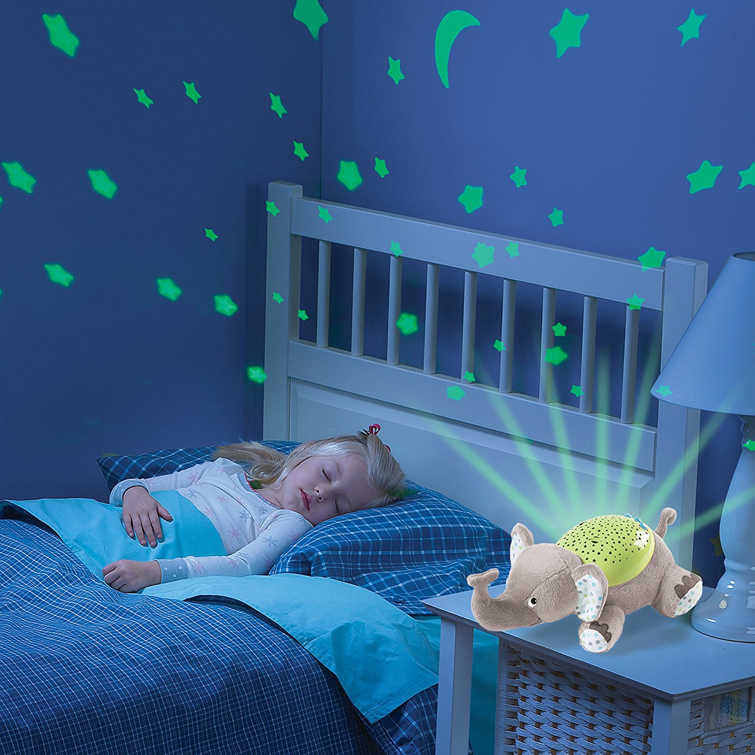 Slumber Buds Nightlight