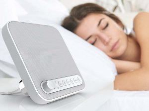 BENEFITS OF SLEEP SOUND MACHINES