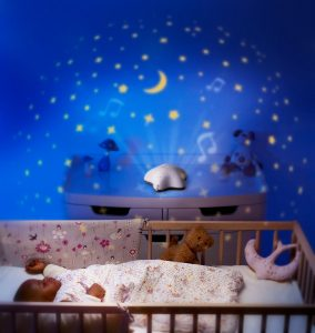 Pabobo Musical Star Projector Review