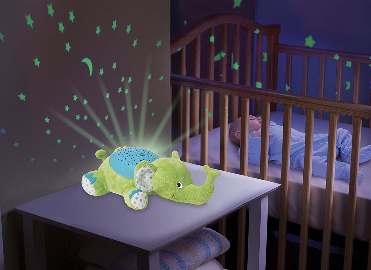 10 Animal Night Lights Your Kids Will Love