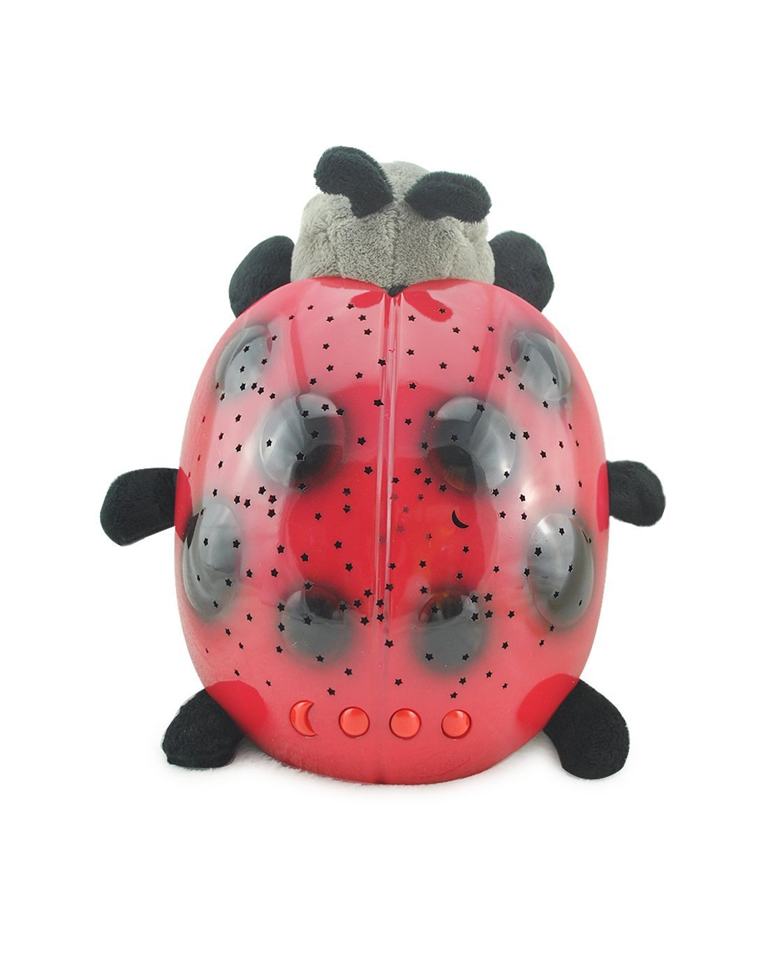 10 animal night lights your kids will love cloud b twilight constellation night light lady bug aloadofball Gallery