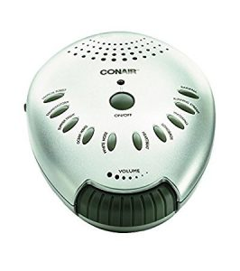Conair Sounds Machine