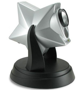 laser twilight stars projector