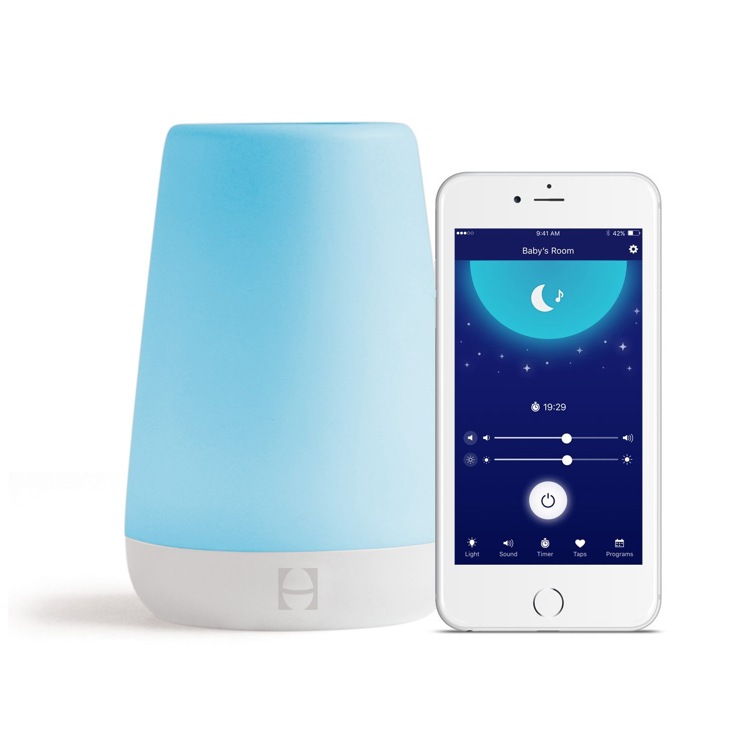 Hatch Baby Rest Smart Night Light