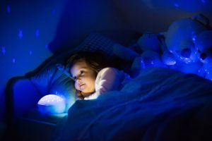 Night Lights That Make Bedtime Fun For Everyone