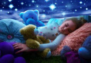 Star Shower Lights to Get Your Kids